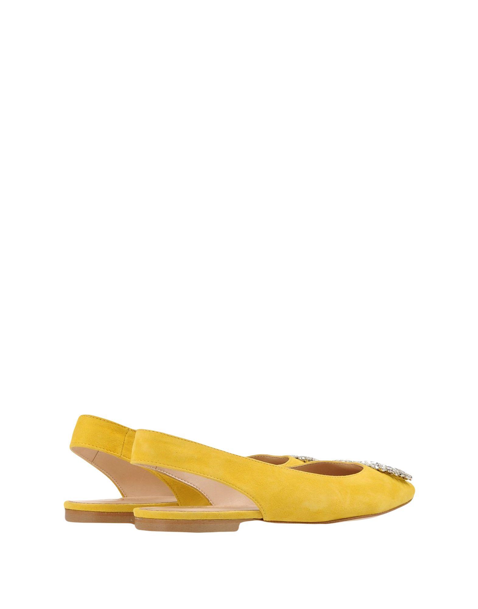 Chaussures - Ballerines Di Bianca m6JH2DwHb