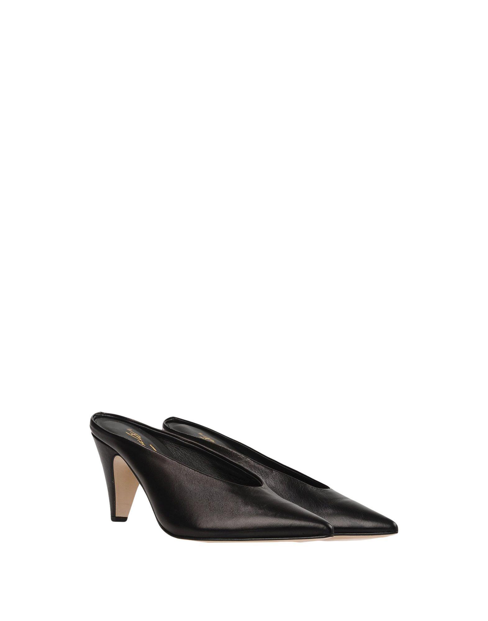Bianca Di Pantoletten Damen  Schuhe 11440735JQ Gute Qualität beliebte Schuhe  91898d