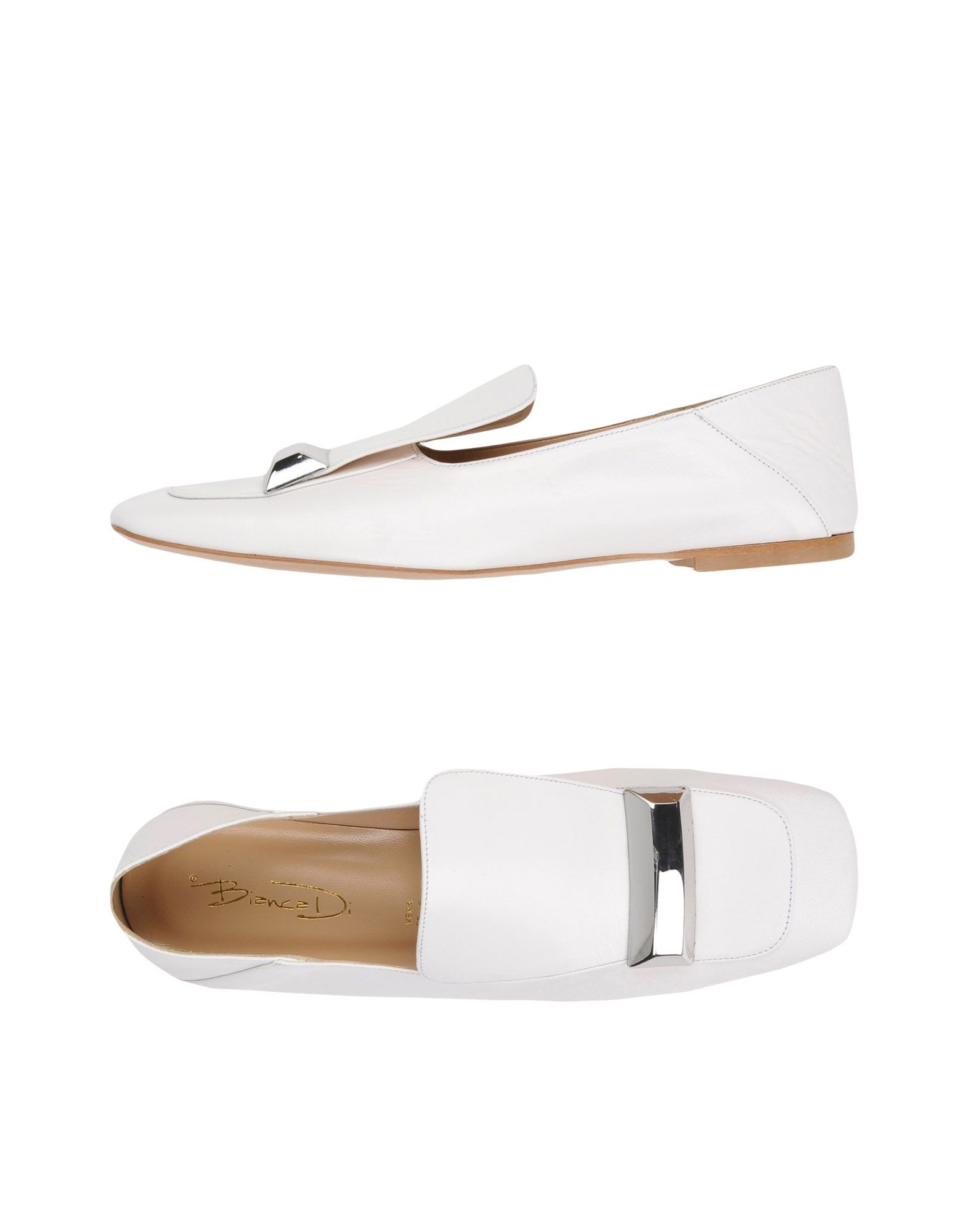 Bianca Di Loafers - Women Bianca Di Loafers online - on  United Kingdom - online 11440743BE e720f2