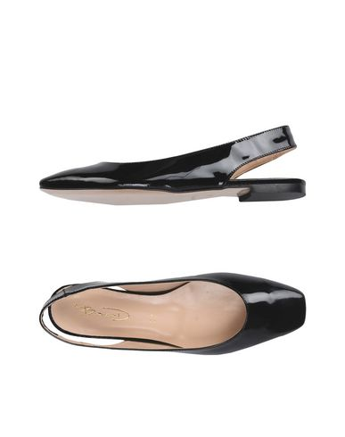 BIANCA DI Ballet flats low shipping sale online outlet low shipping 100% guaranteed online cheap sale popular vbm2DAwYC