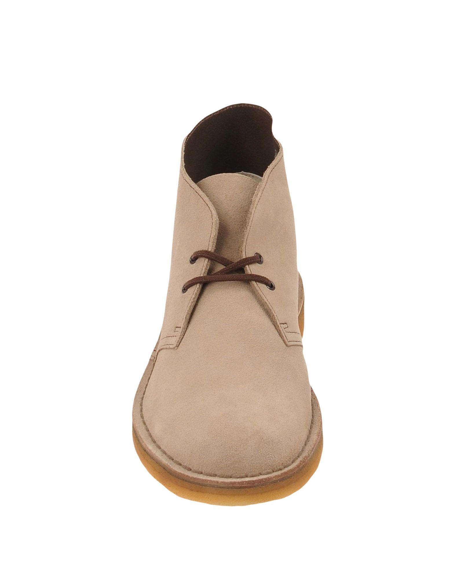 Clarks Herren Stiefelette Herren Clarks  11440762PI Heiße Schuhe bf2b09