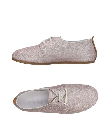 BALLALISA Zapato de cordones