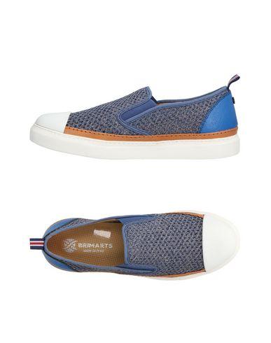 Zapatos de mujer baratos Brimarts zapatos de mujer Zapatillas Brimarts Hombre - Zapatillas Brimarts baratos Azul marino 9f9e10