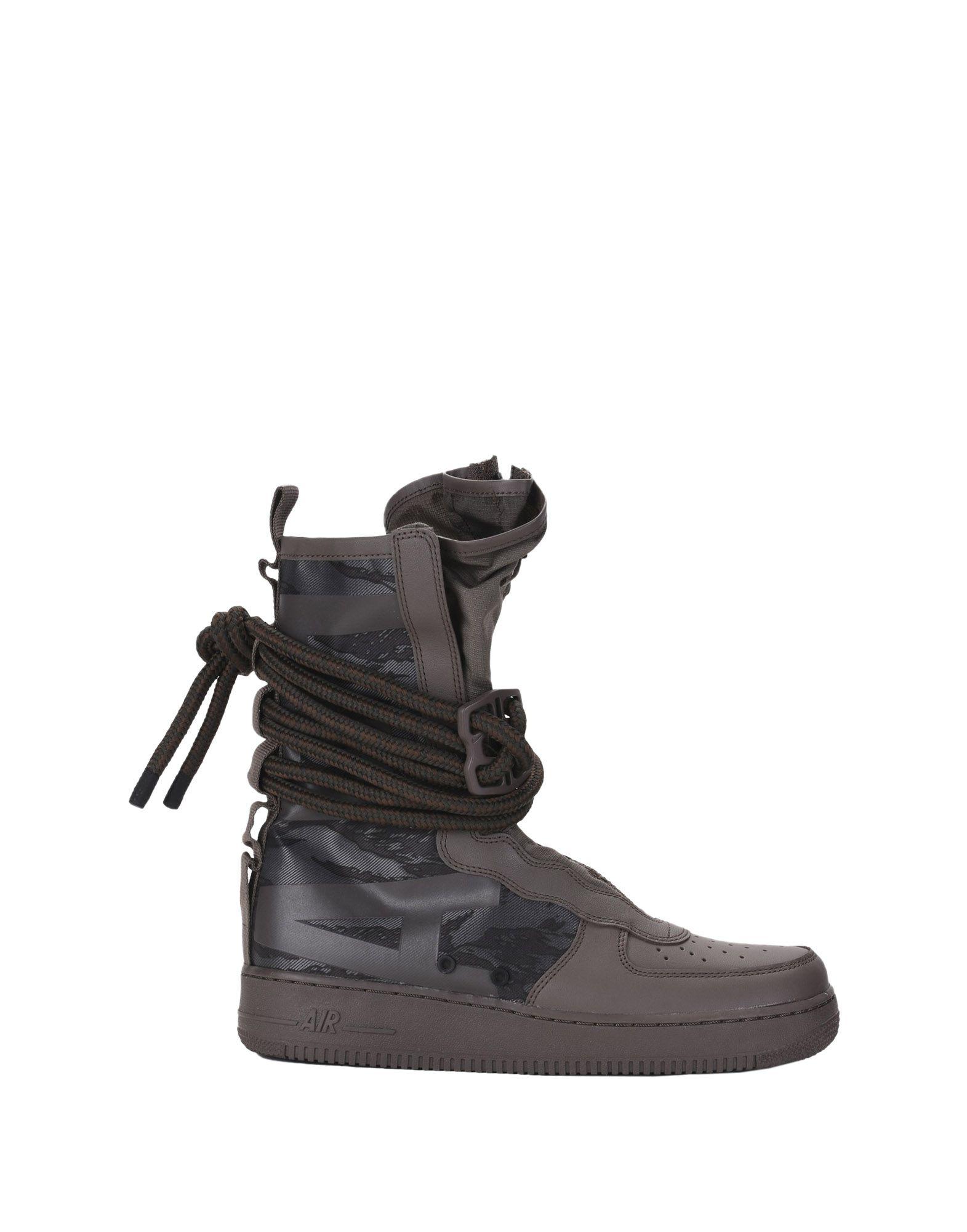 Sneakers Nike Sf Af1 Hi - Homme - Sneakers Nike sur