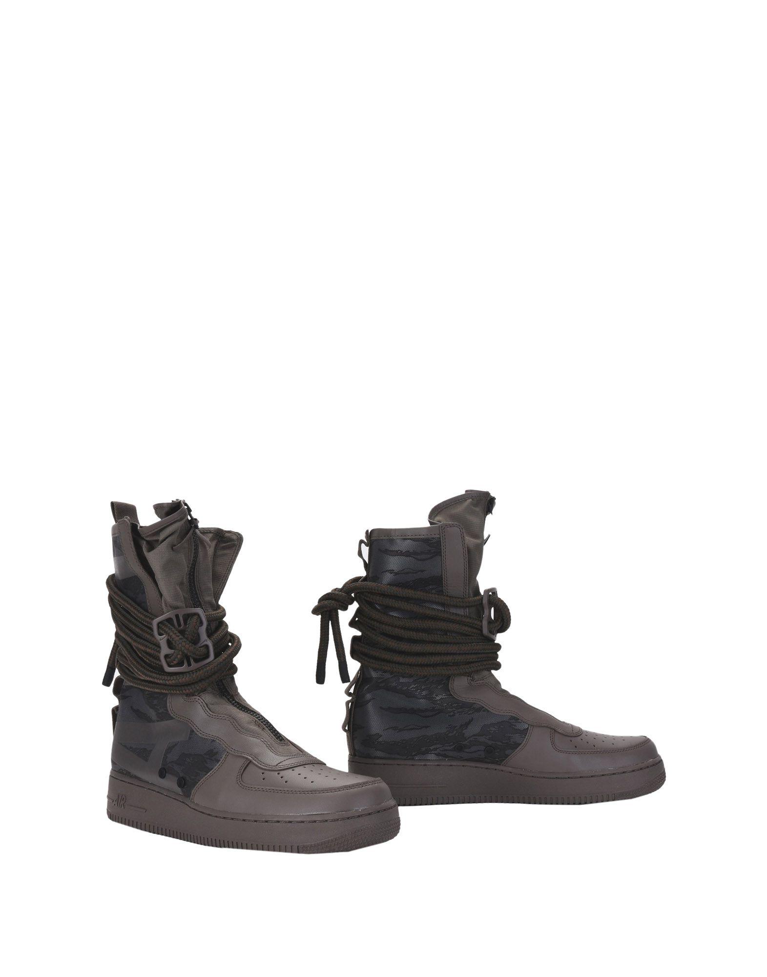 Sneakers Nike Sf Af1 Hi - Uomo - Acquista online su