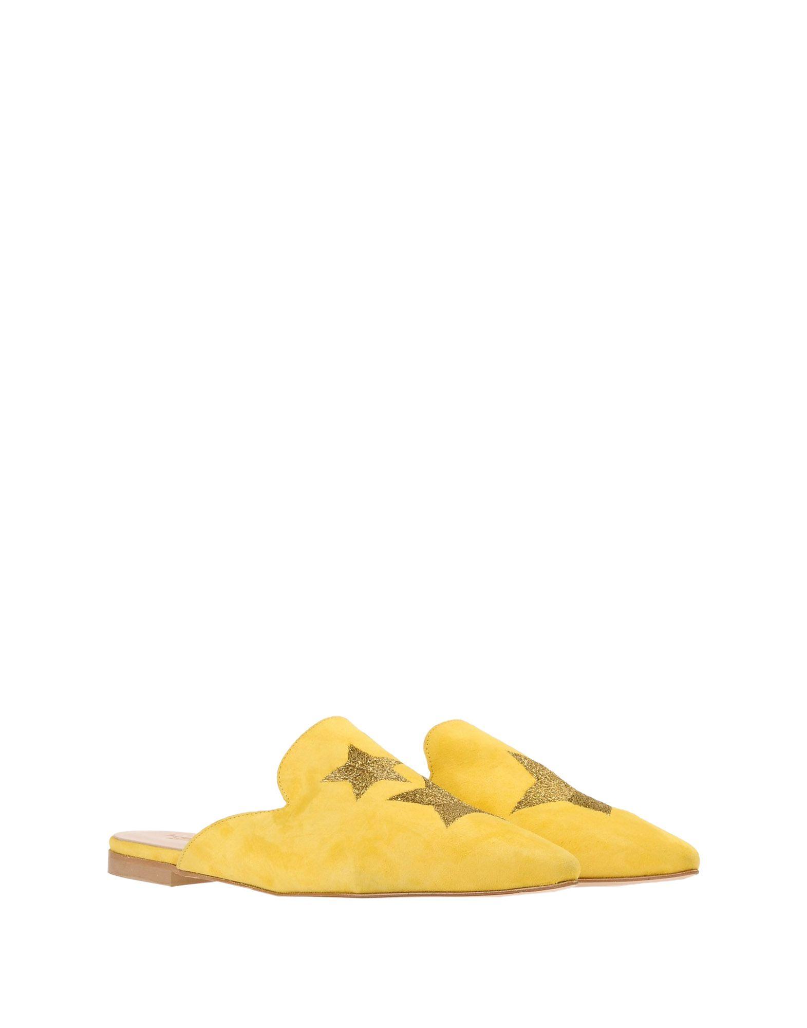 Bianca Di Gute Pantoletten Damen  11440845HH Gute Di Qualität beliebte Schuhe 737a31