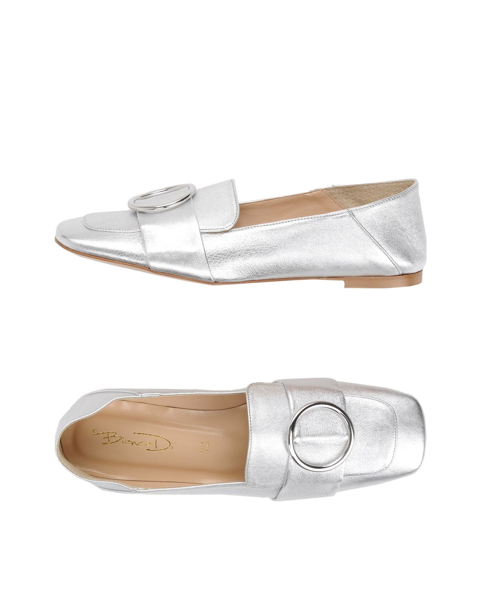 Bianca Di Mokassins Damen  11440847BF Gute Qualität beliebte Schuhe