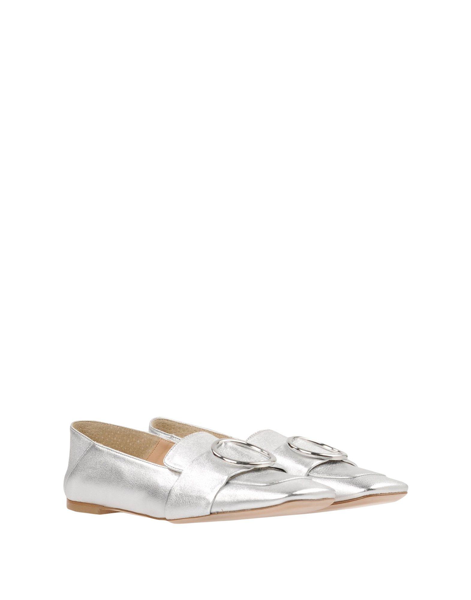 Bianca Bianca Bianca Di Mokassins Damen  11440847BF Gute Qualität beliebte Schuhe 58958f