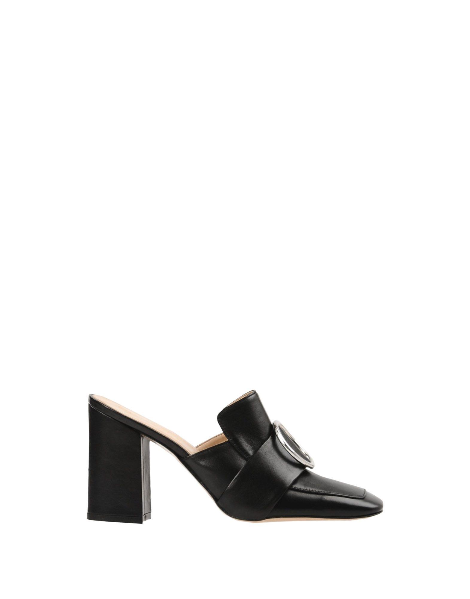 Bianca Di Pantoletten Qualität Damen  11440853BH Gute Qualität Pantoletten beliebte Schuhe c1d87d