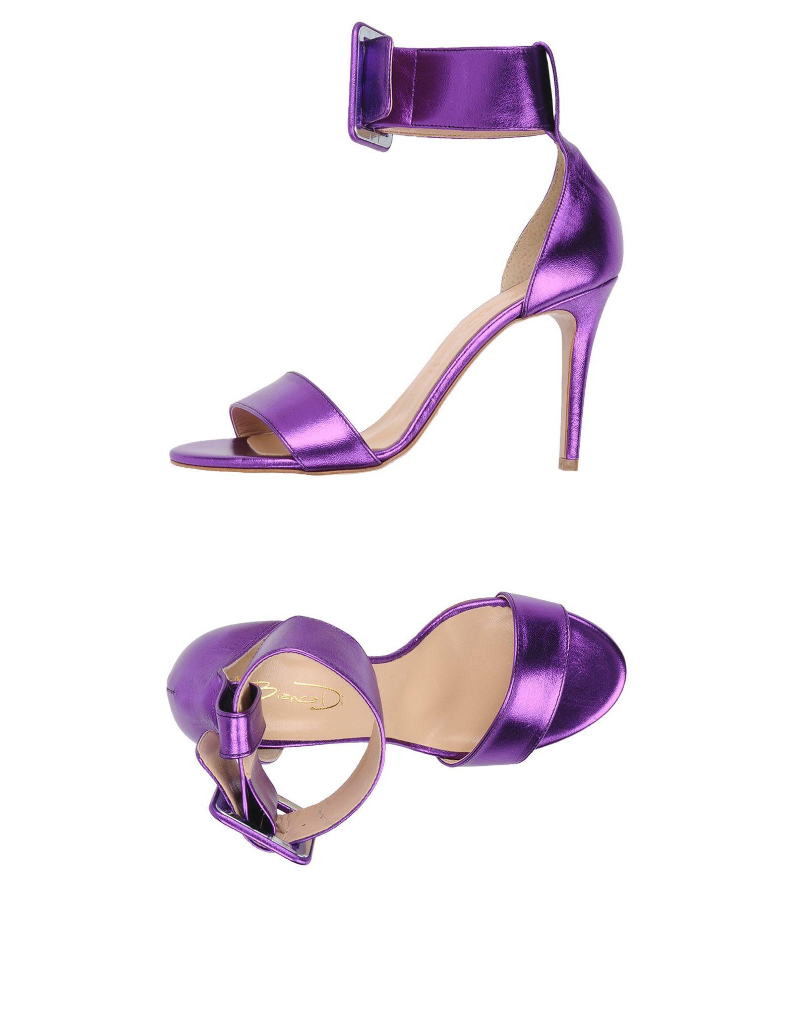 Bianca Di Sandalen Damen  11440866ES Gute Qualität beliebte Schuhe
