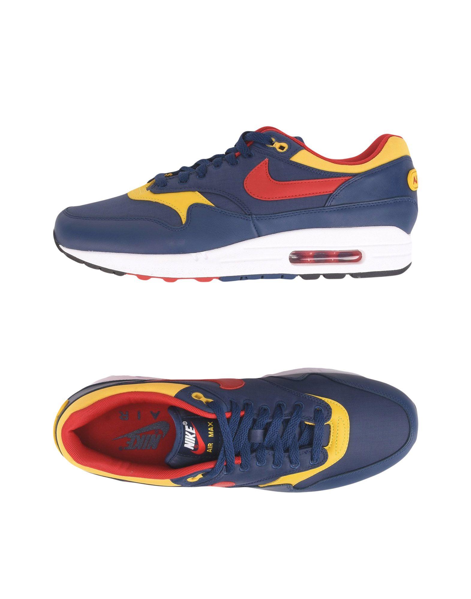 Sneakers Nike  Air Max 1 Premium - Uomo - 11440873VL