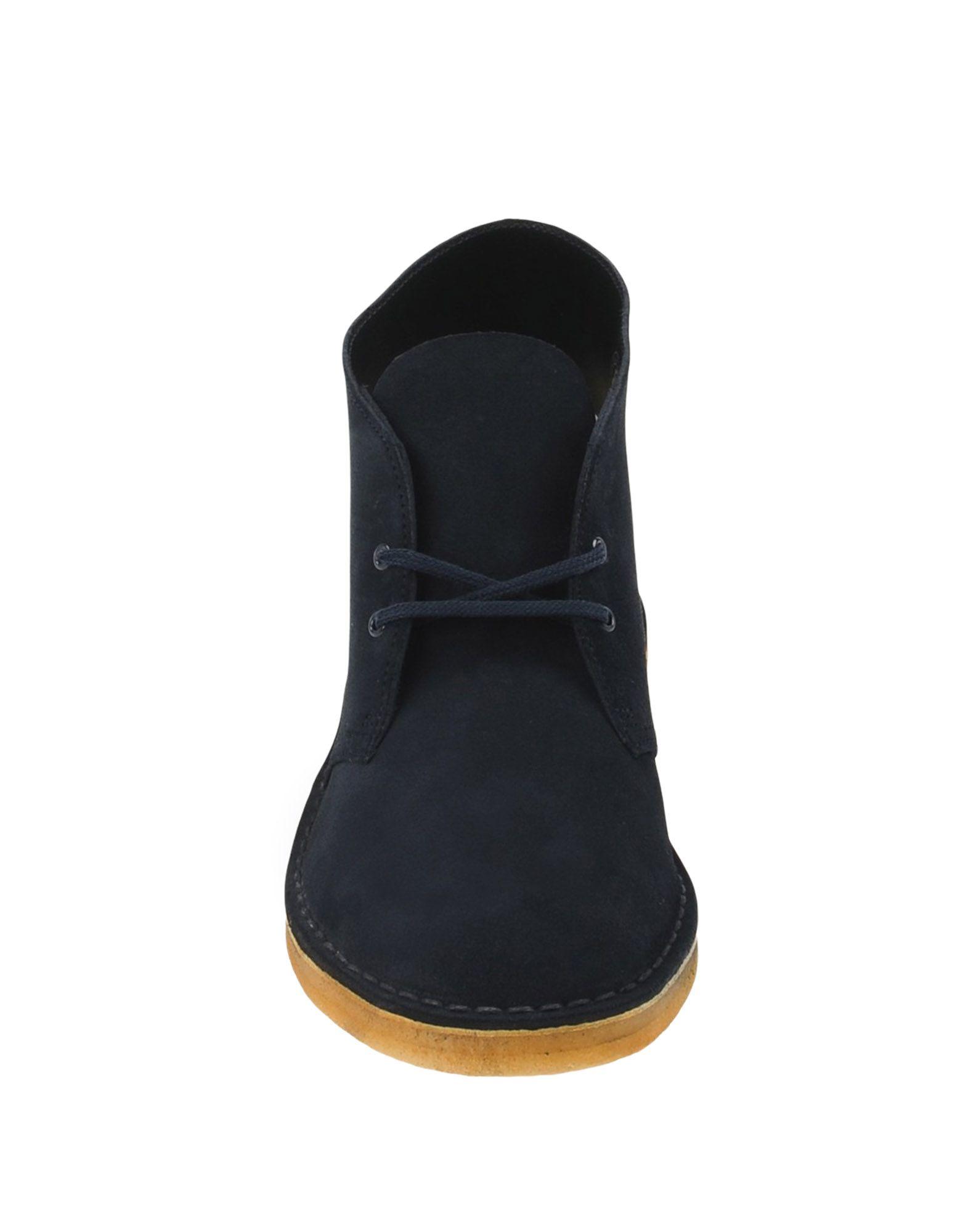 Clarks Clarks  Stiefelette Herren  11440877NM Heiße Schuhe ed401e