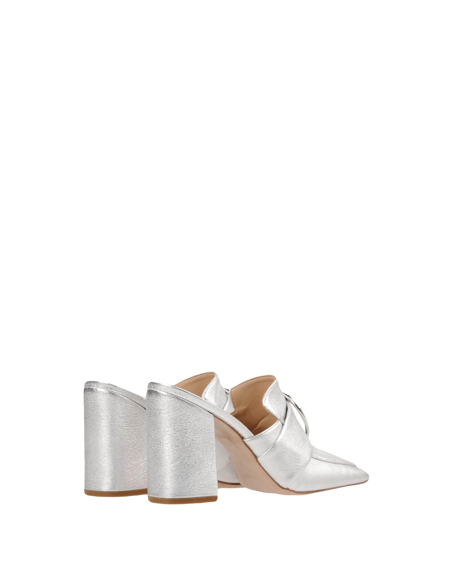 Gut um Di billige Schuhe zu tragenBianca Di um Pantoletten Damen  11440878JL 366950