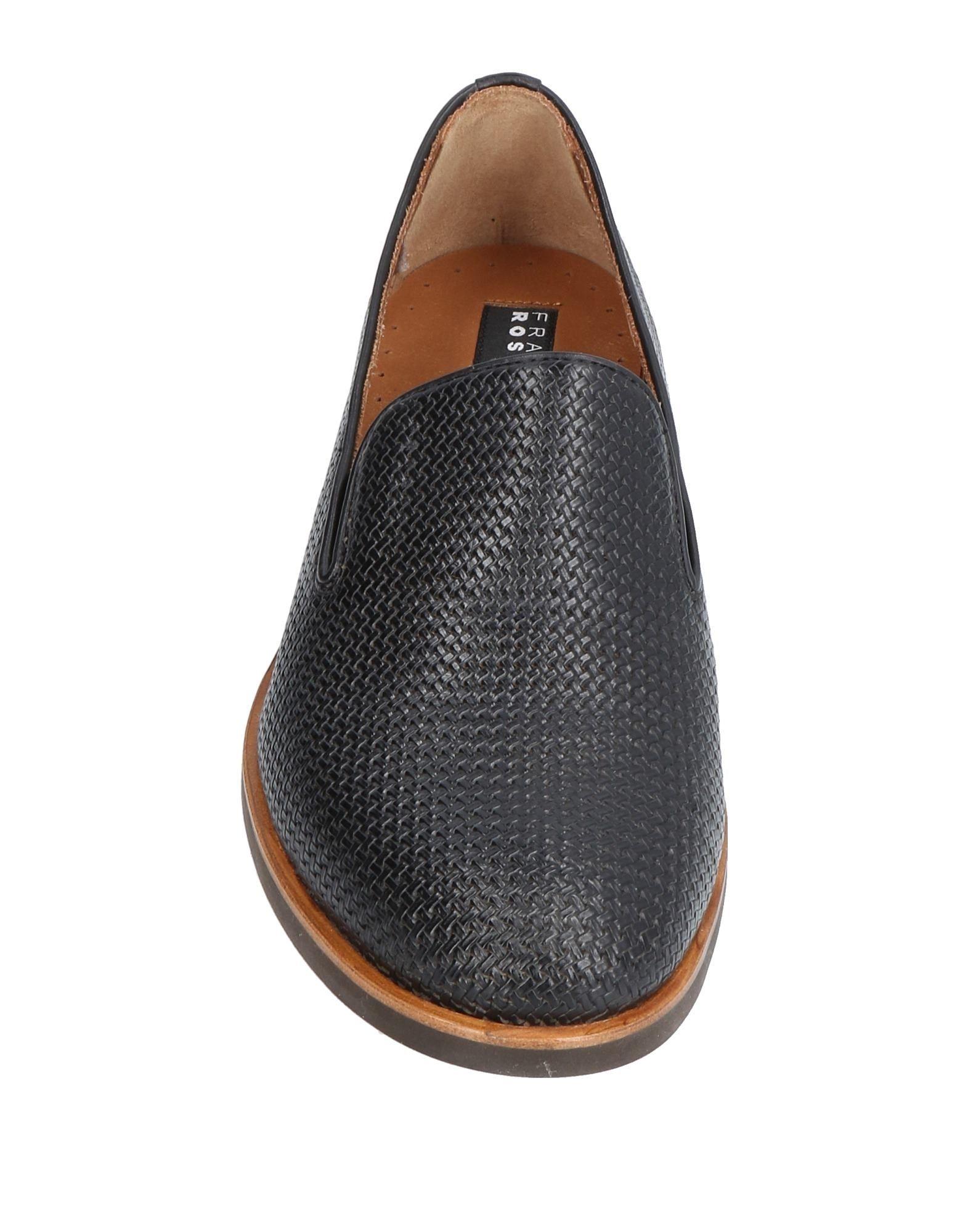 Chaussures - Mocassins Richard Lars X1J5hEA