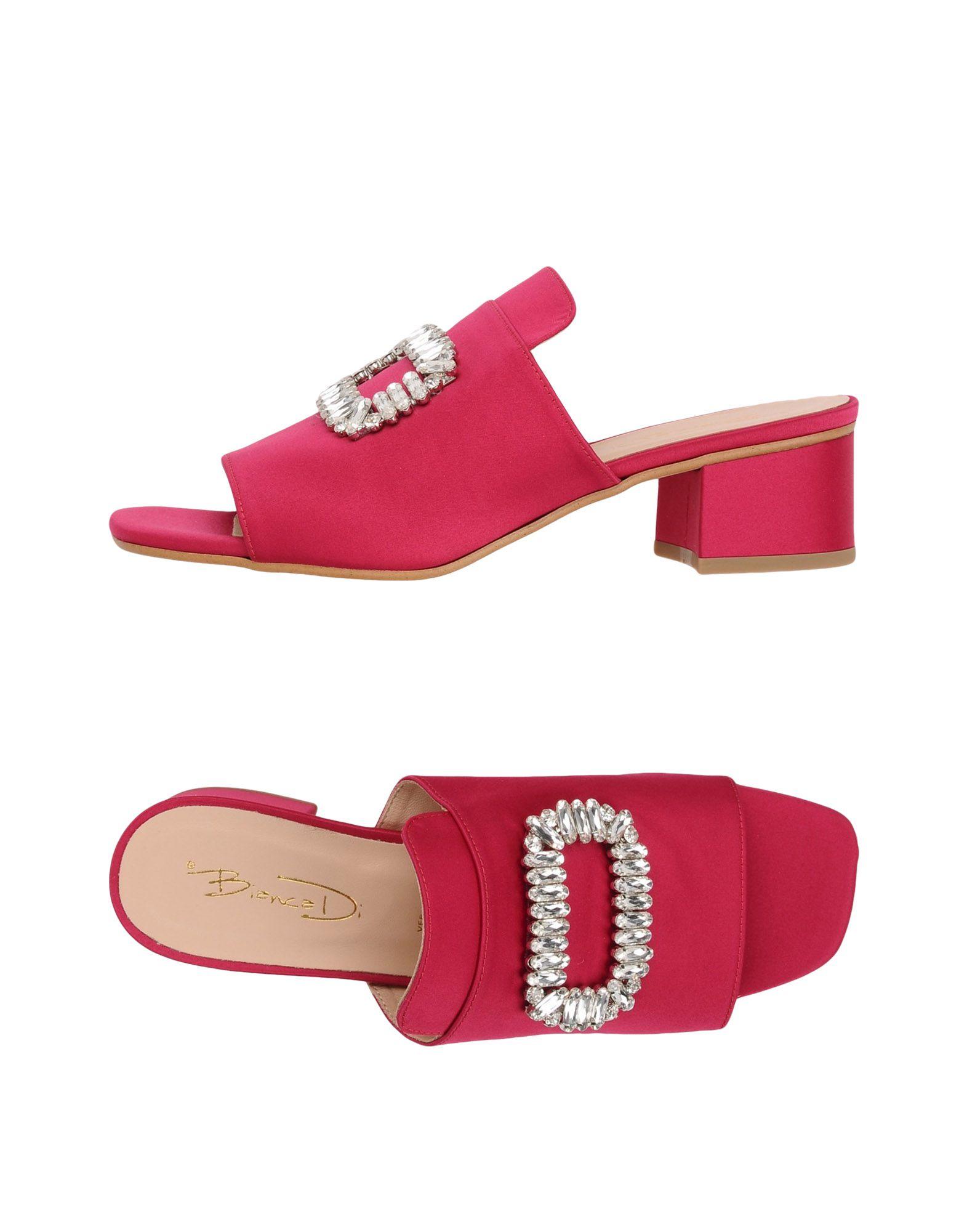 Bianca Di Sandalen Damen  11440898EK Gute Qualität beliebte Schuhe