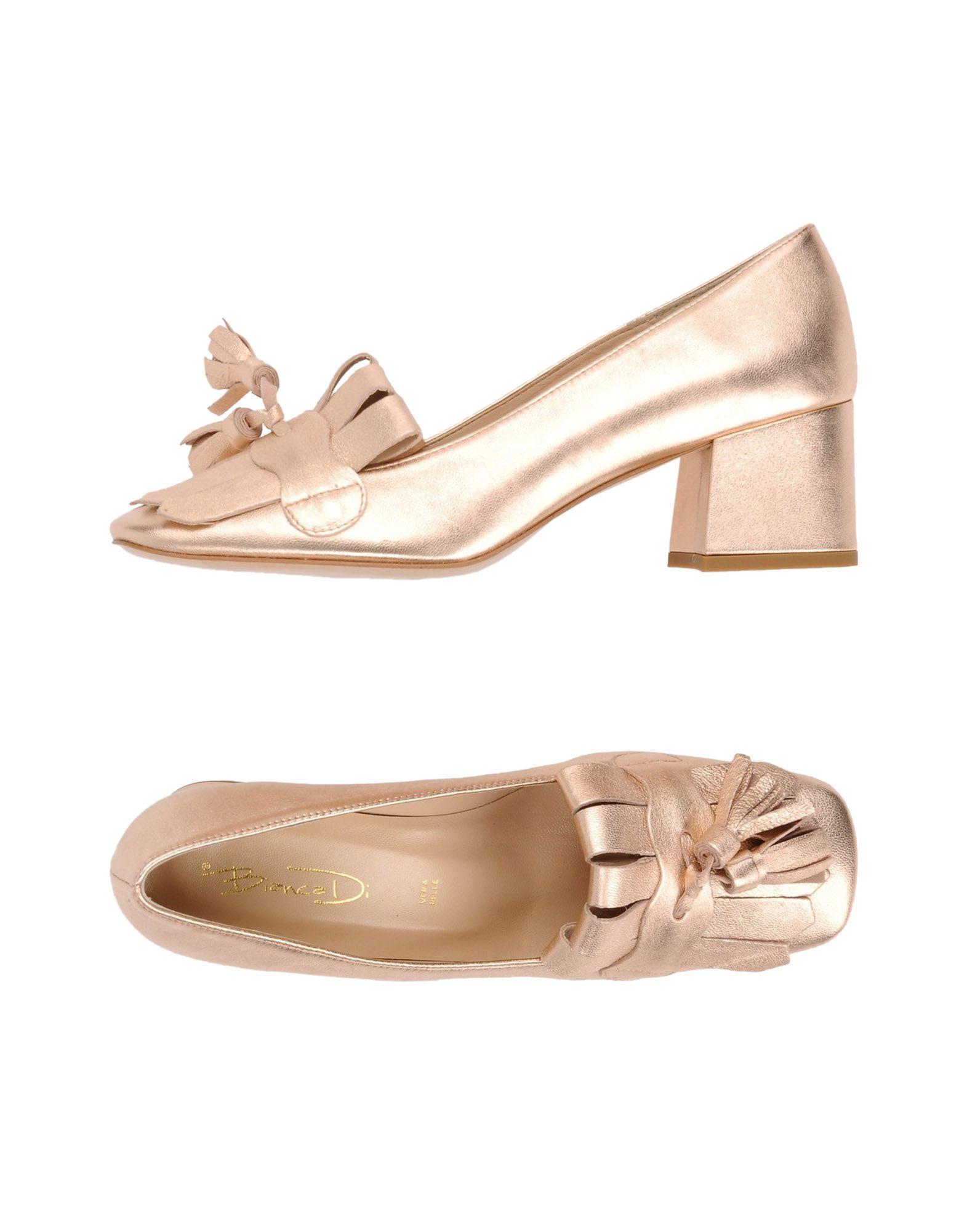 Bianca Di Mokassins Damen beliebte  11440901JJ Gute Qualität beliebte Damen Schuhe 99157e