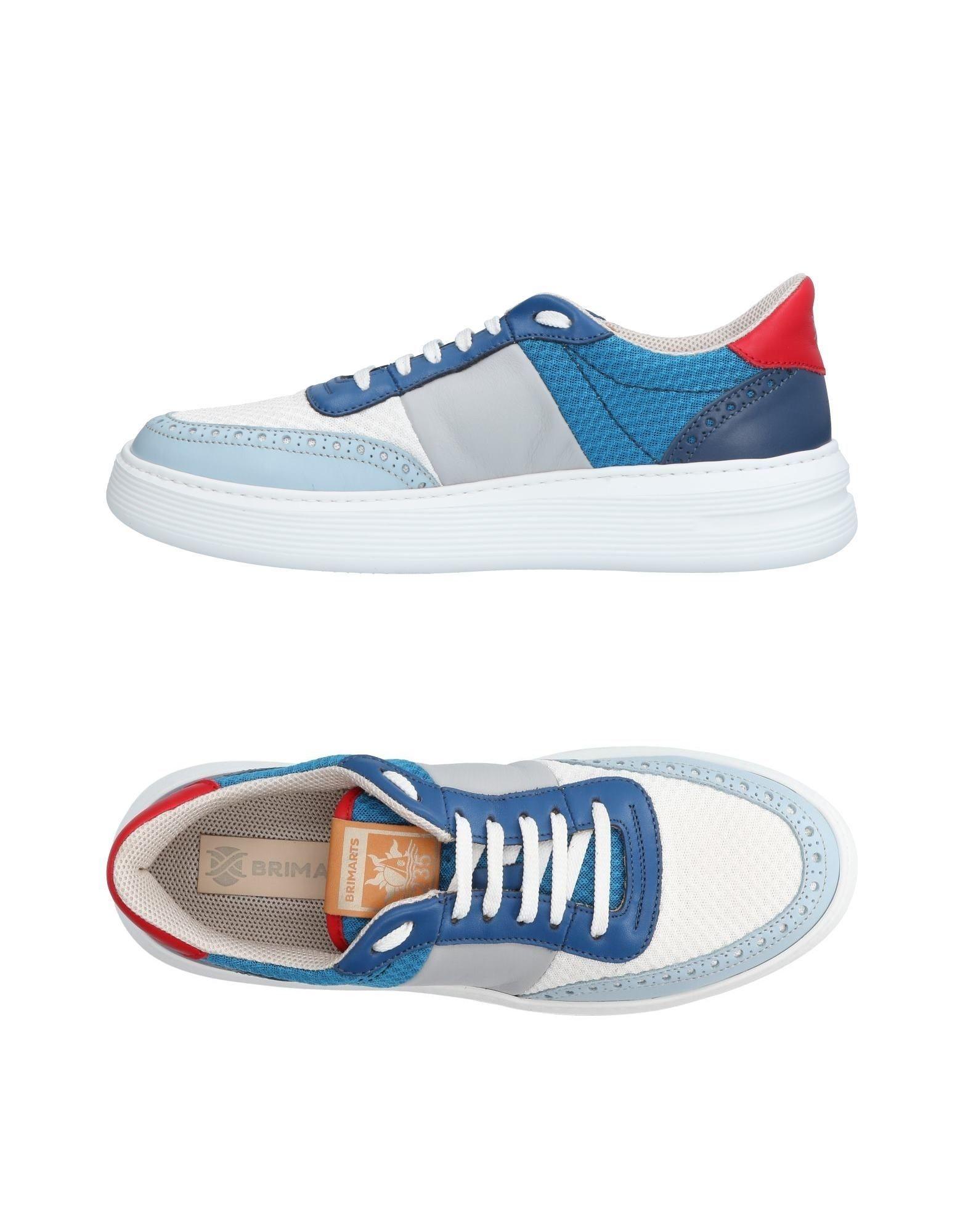 Rabatt echte Schuhe Brimarts Sneakers Herren  11440904KN