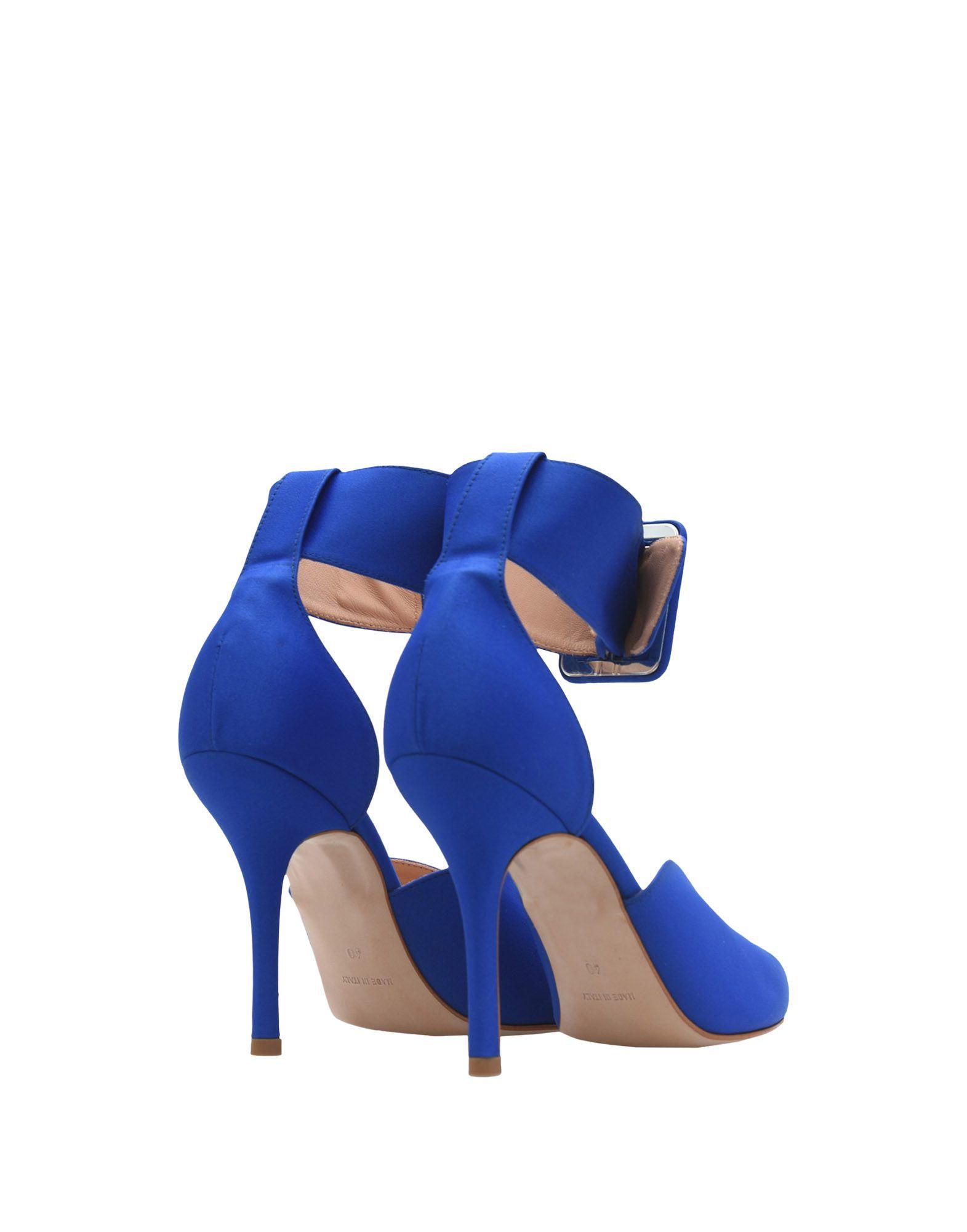 Bianca Gute Di Pumps Damen  11440910BM Gute Bianca Qualität beliebte Schuhe 8aac2e