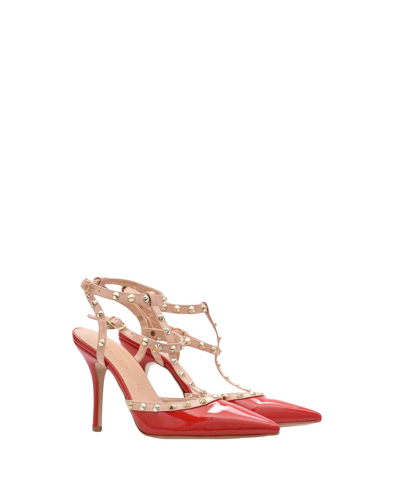 Stilvolle Pumps billige Schuhe Bianca Di Pumps Stilvolle Damen  11440923HJ 658e67