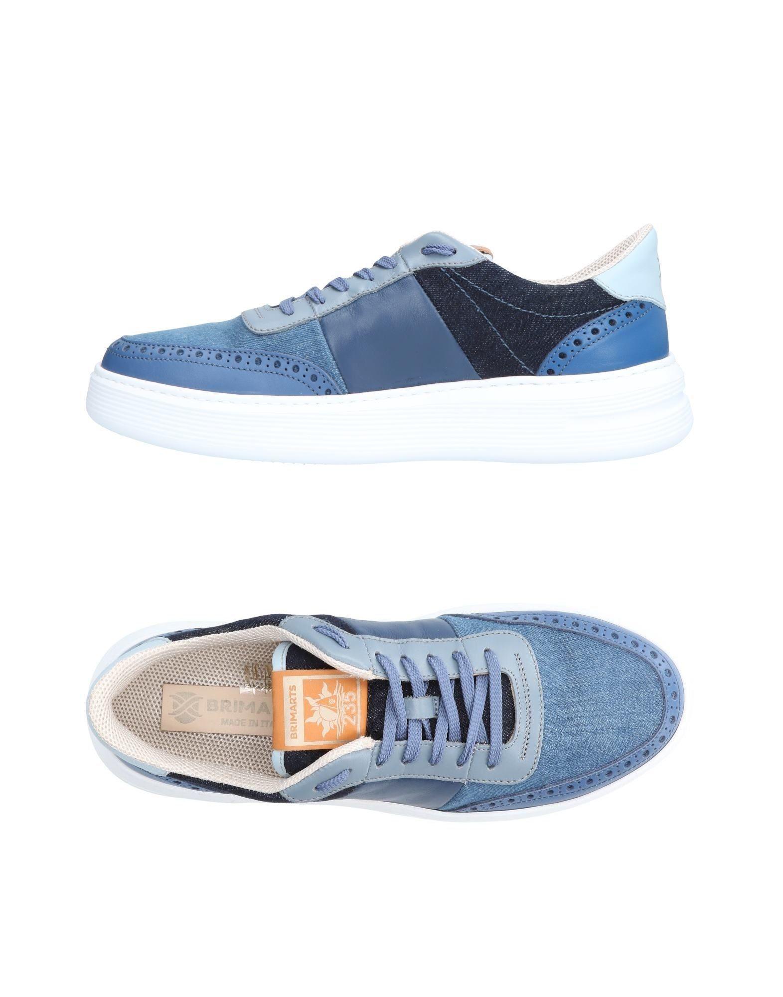 Rabatt echte Schuhe Brimarts Sneakers Herren  11440930PP