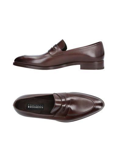 Zapatos con descuento Mocasín Fratelli Rossetti Hombre - Mocasines Fratelli Rossetti - 11440939UJ Café