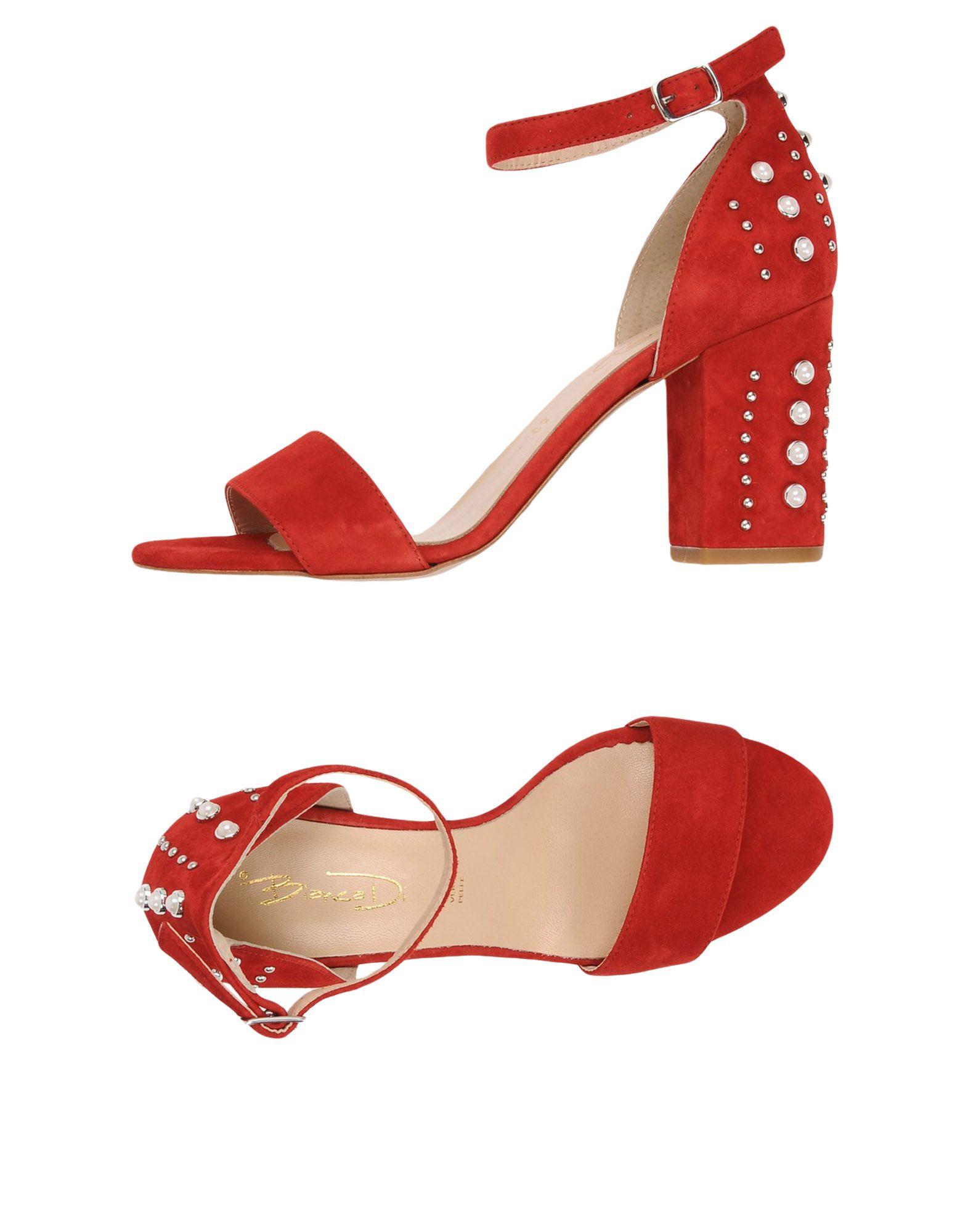 Stilvolle billige Schuhe Bianca Di Sandalen Damen  11440961WM