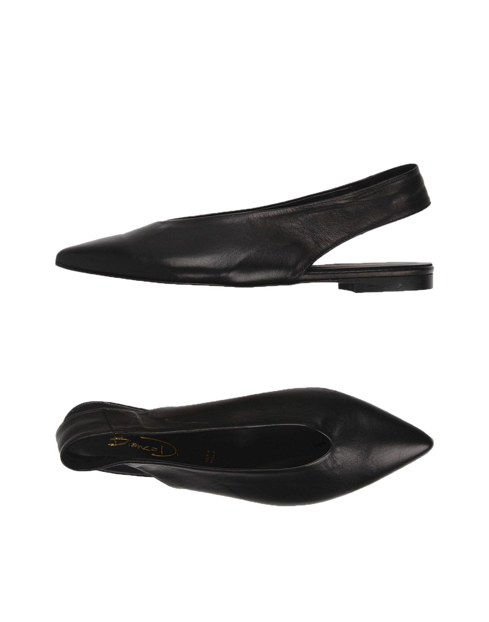 Bianca Di Ballerinas Damen  11440973KP Gute Qualität beliebte Schuhe