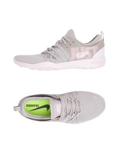 Zapatos de hombre y mujer de promoción por tiempo limitado Zapatillas Nike Free Tr 7 Premium - Mujer - Zapatillas Nike - 11441010MG Gris rosado