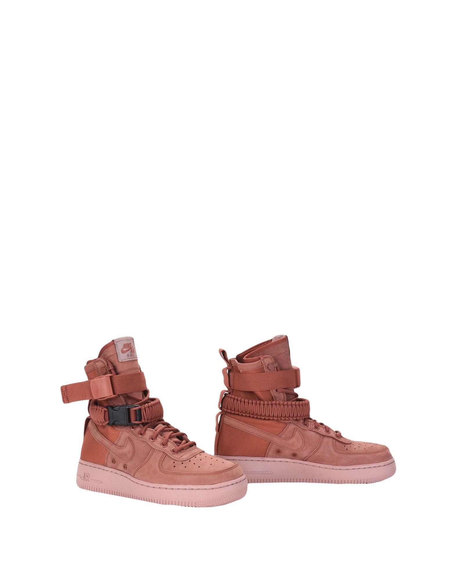 Gut um billige Schuhe zu tragenNike Sf Af1  11441033QQ