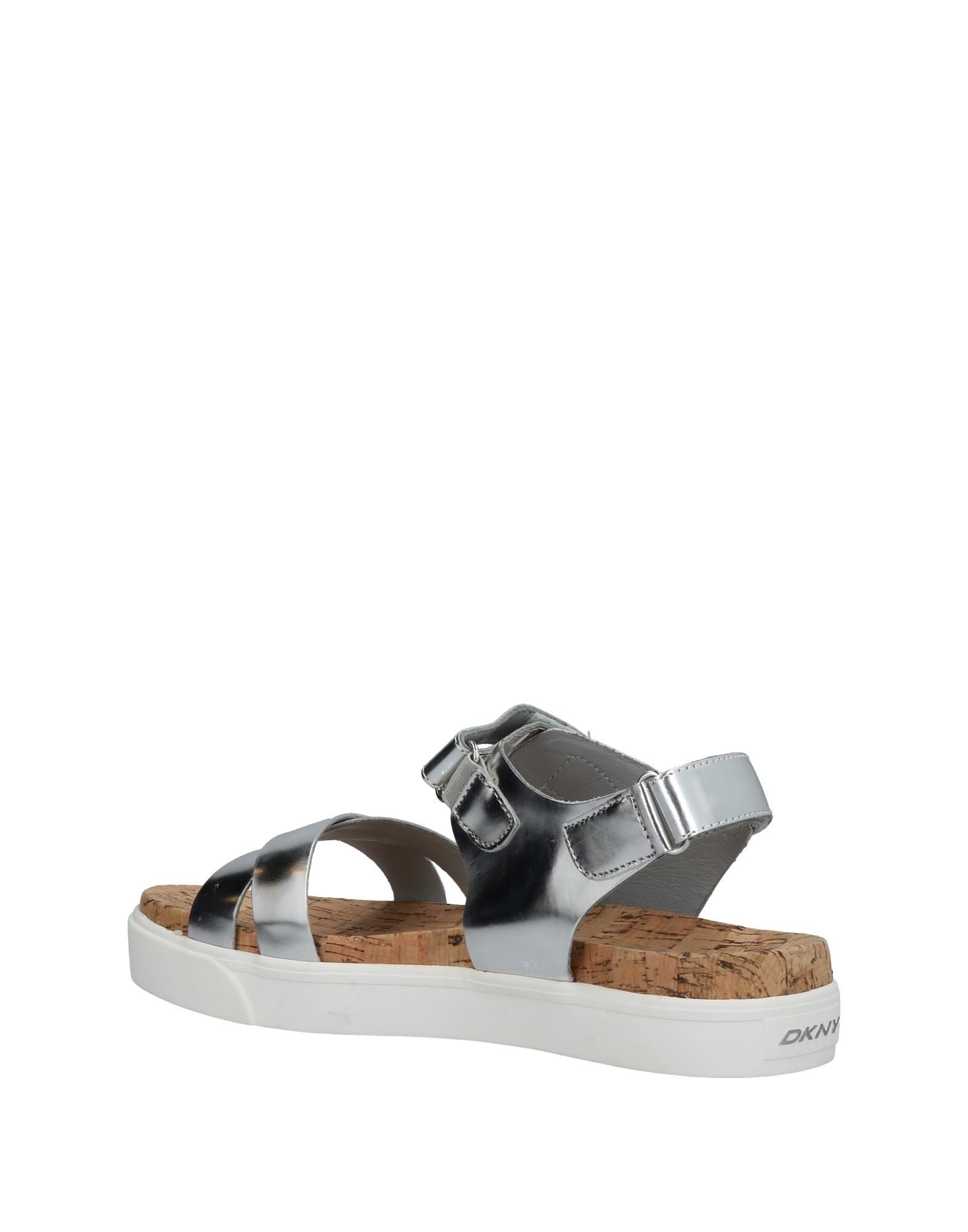 Dkny Sandalen Damen  Heiße 11441063ND Heiße  Schuhe eb0b11