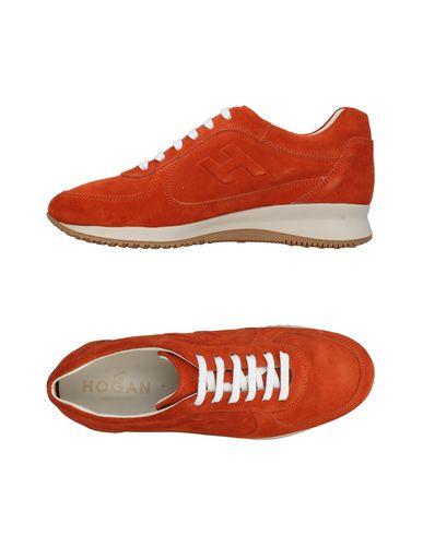 Zapatos con descuento Zapatillas Hogan Hombre - Zapatillas Hogan - 11441075LU Naranja