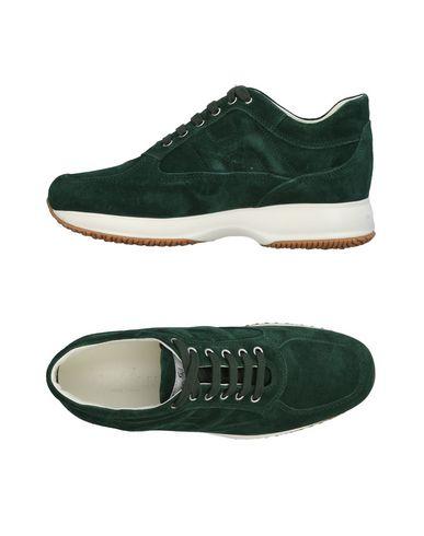 Zapatos con descuento Zapatillas Hogan Hombre - Zapatillas Hogan - 11441088JM Verde