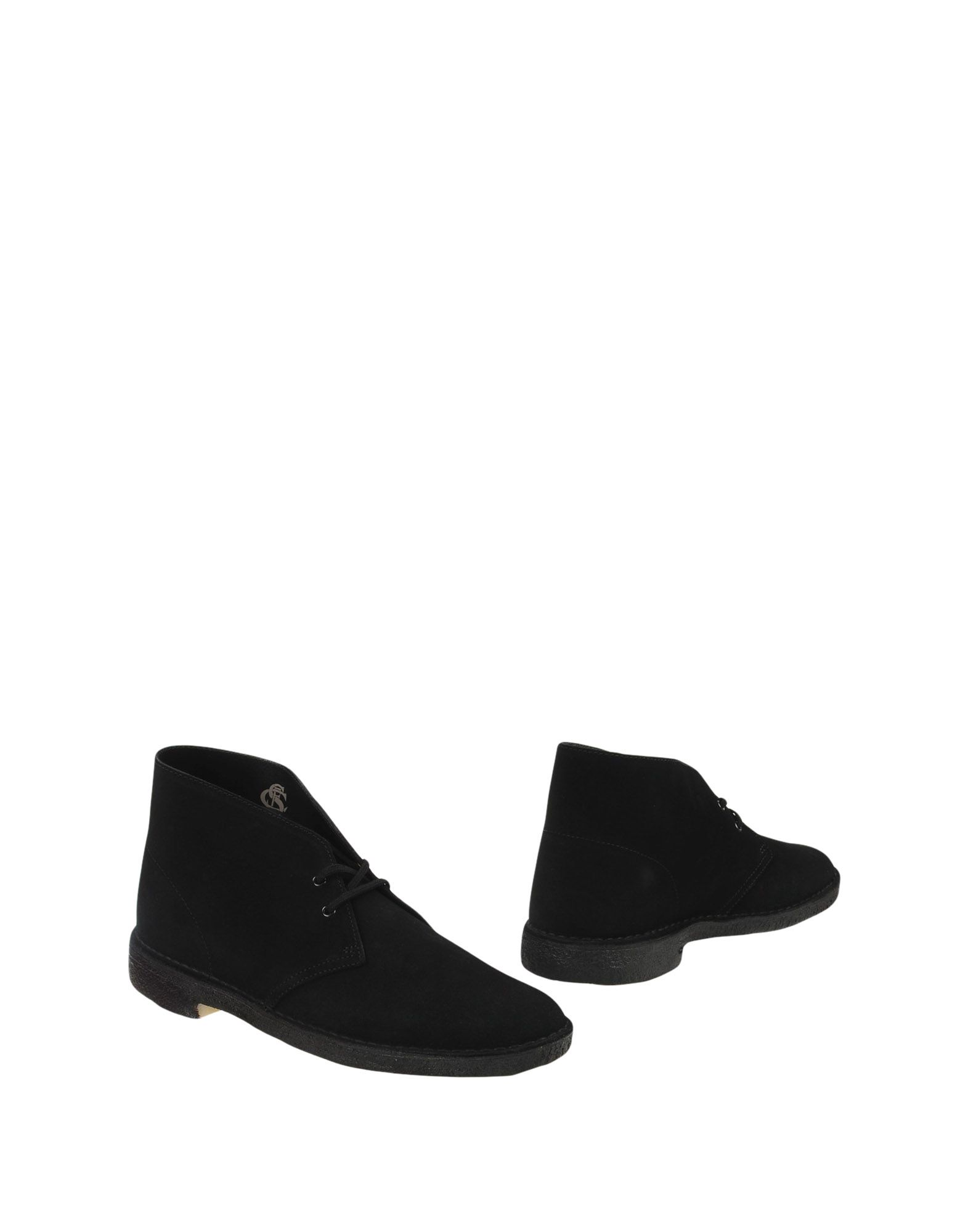 Haltbare Mode billige Schuhe Clarks Stiefelette Herren  11441100JT Heiße Schuhe
