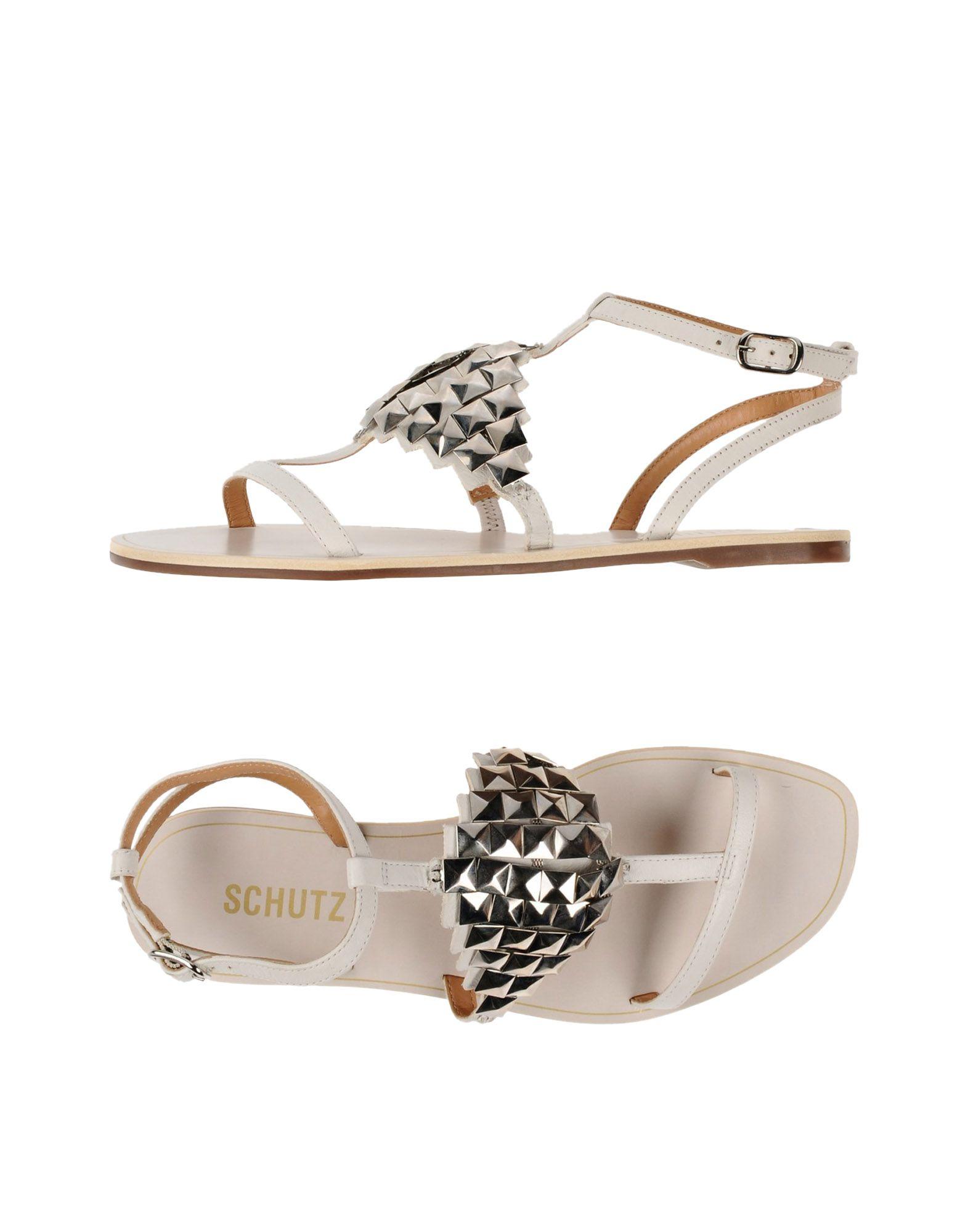 Sandales Schutz Femme - Sandales Schutz sur