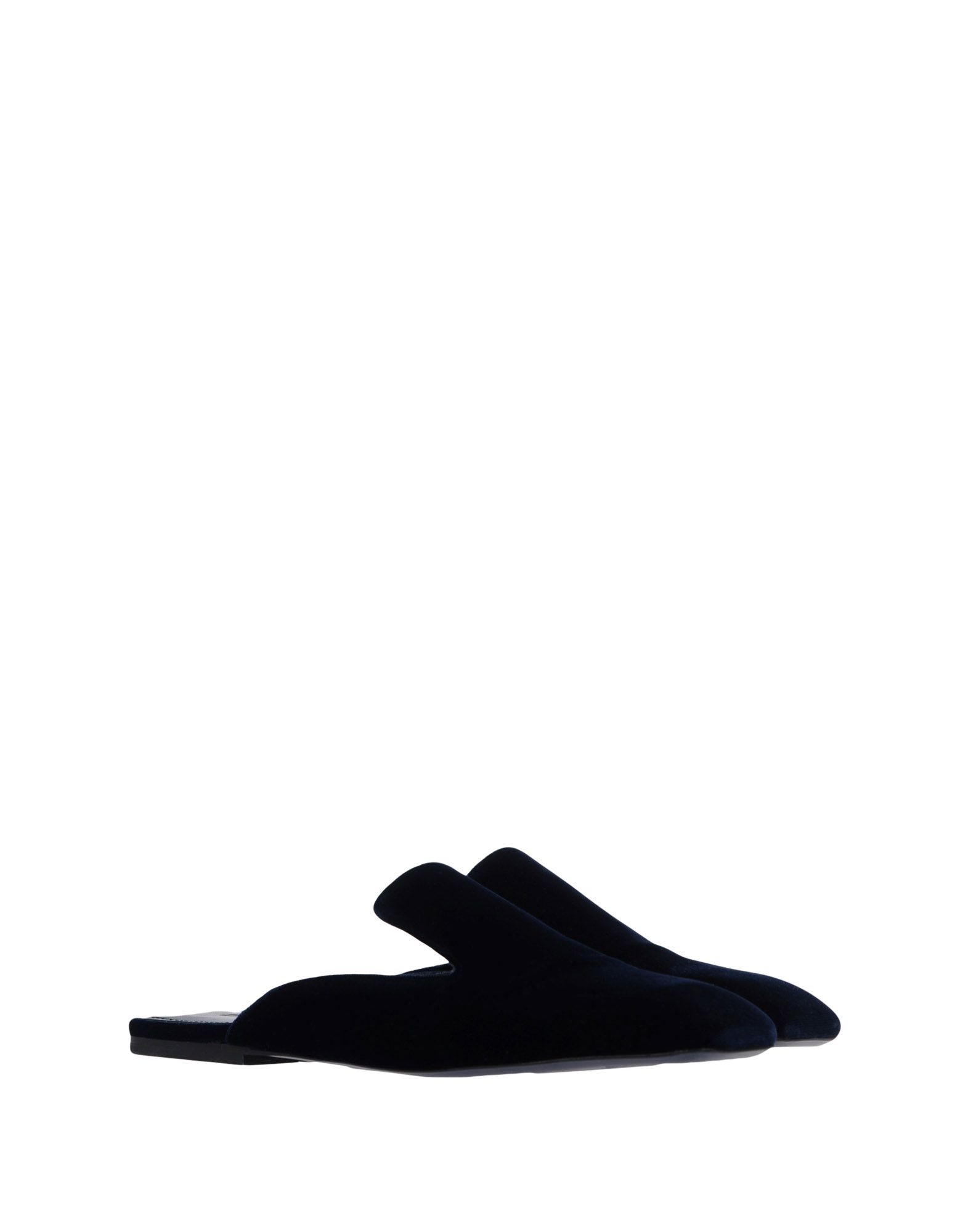 Jil Sander 11441111OJGut Pantoletten Damen  11441111OJGut Sander aussehende strapazierfähige Schuhe bb7345