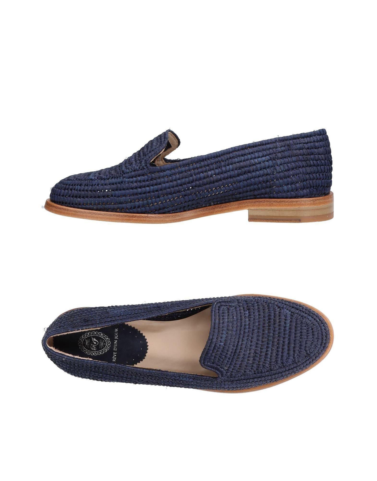 Rêve D'un Jour Mokassins Damen  11441112RS Gute Qualität beliebte Schuhe