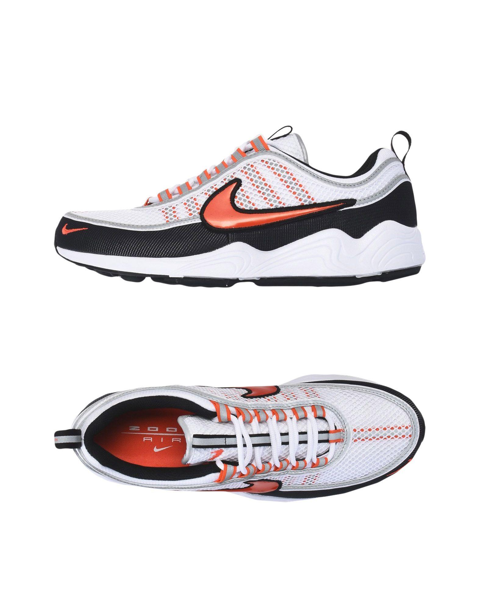 Sneakers Nike Air Zoom Spiridon '16 - Uomo - 11441122IO
