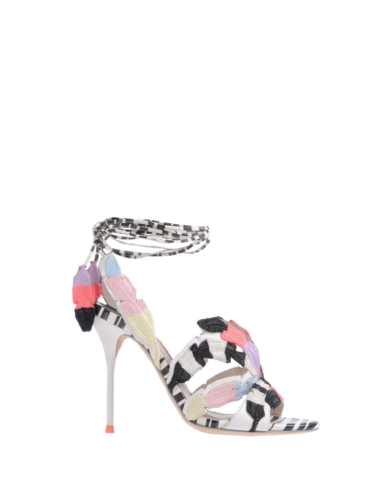 Sophia Webster Sandalen Damen  11441135HFGünstige gut aussehende Schuhe