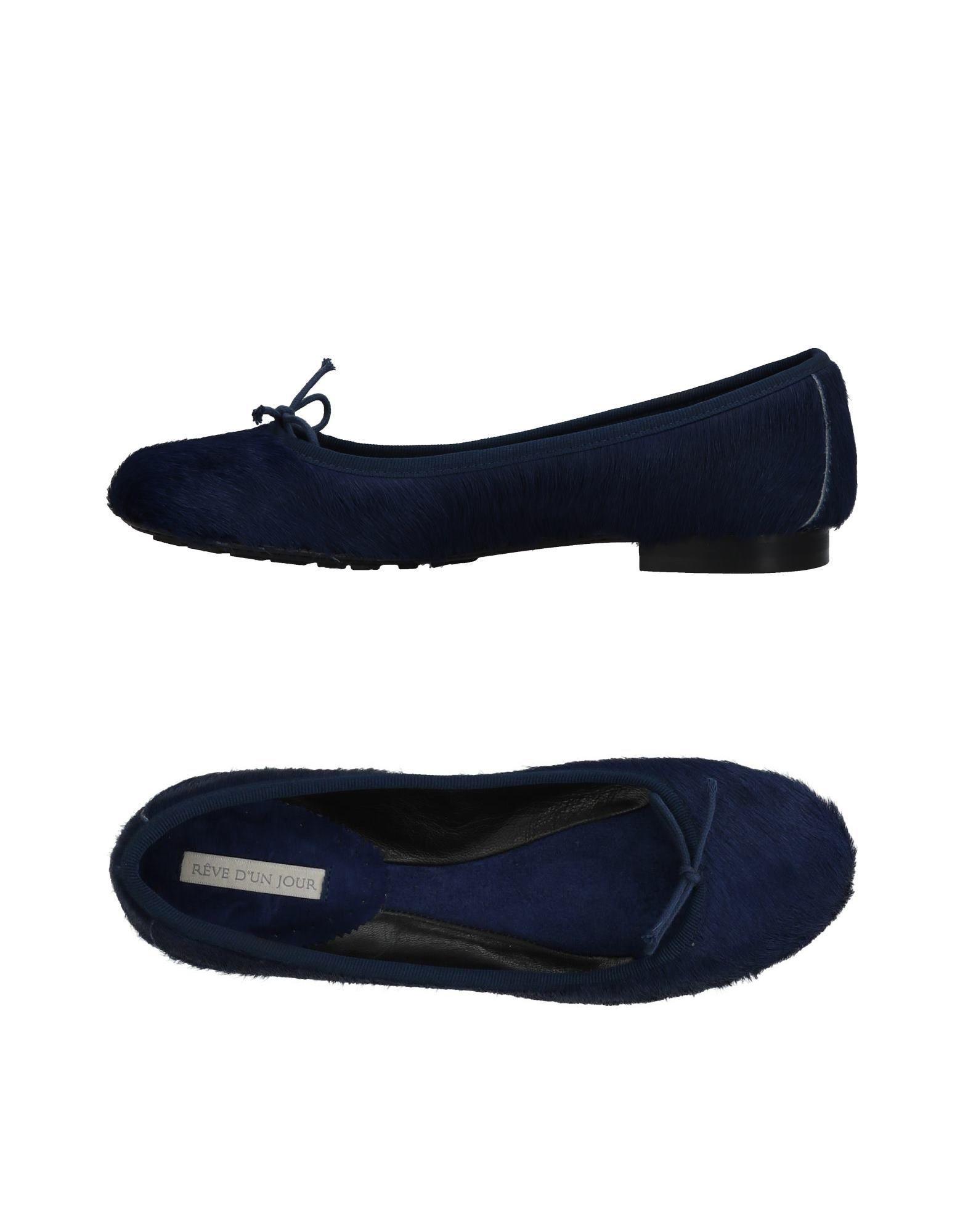 Rêve D'un Jour Ballerinas Damen Damen Damen  11441145UV Neue Schuhe e73714