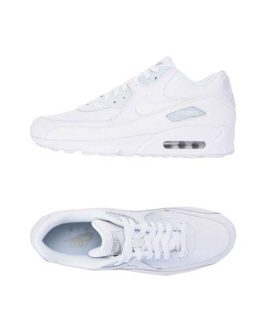 Zapatos con descuento Zapatillas Nike Air Max 90 Leather - Hombre - Zapatillas Nike - 11441149JB Blanco