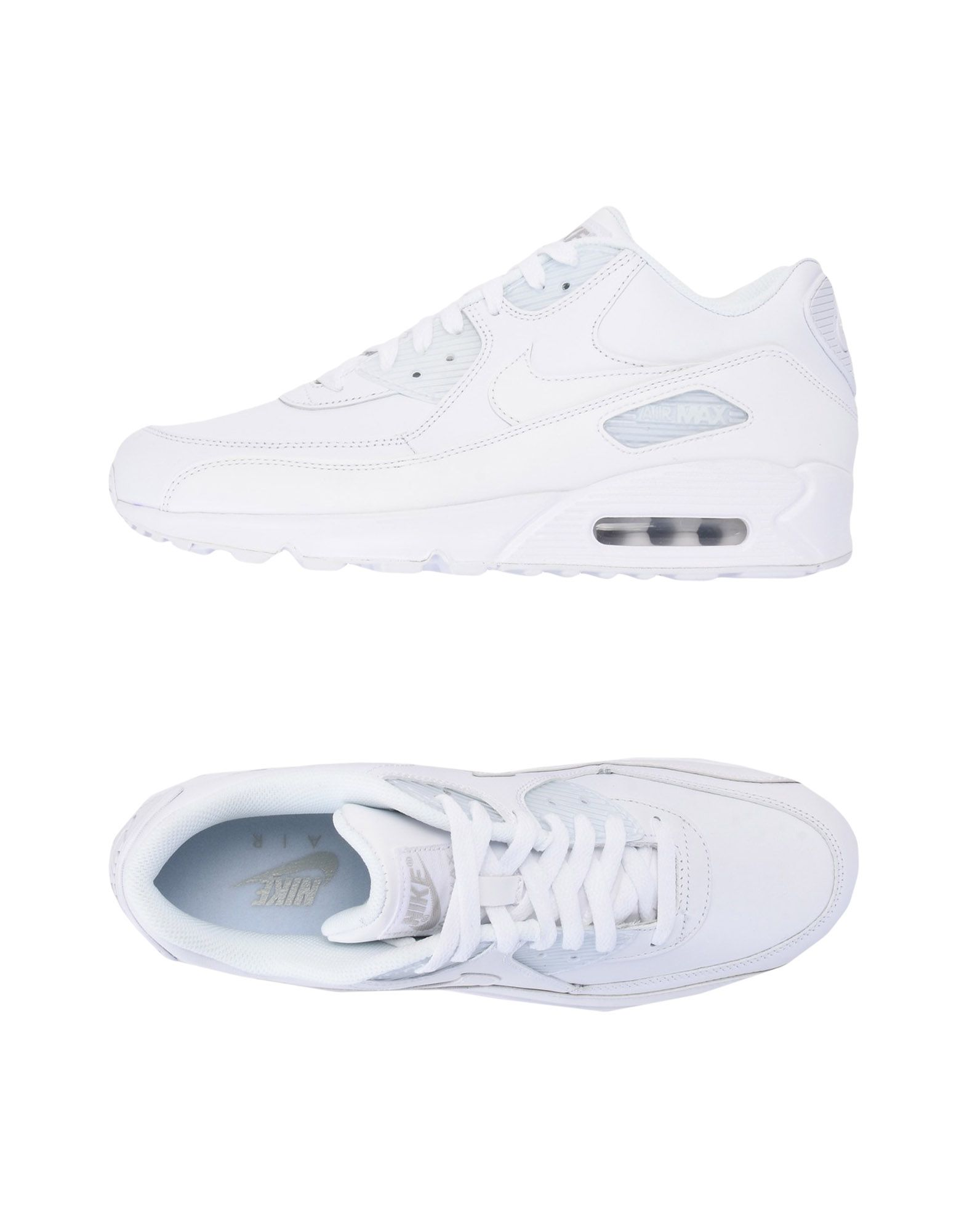 Sneakers Nike Air Max 90 Leather - Uomo - Acquista online su
