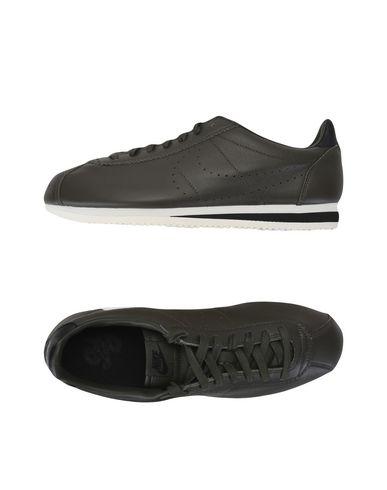 8b2176e73ed6 Nike Classic Cortez Leather Premium - Sneakers - Men Nike Sneakers ...