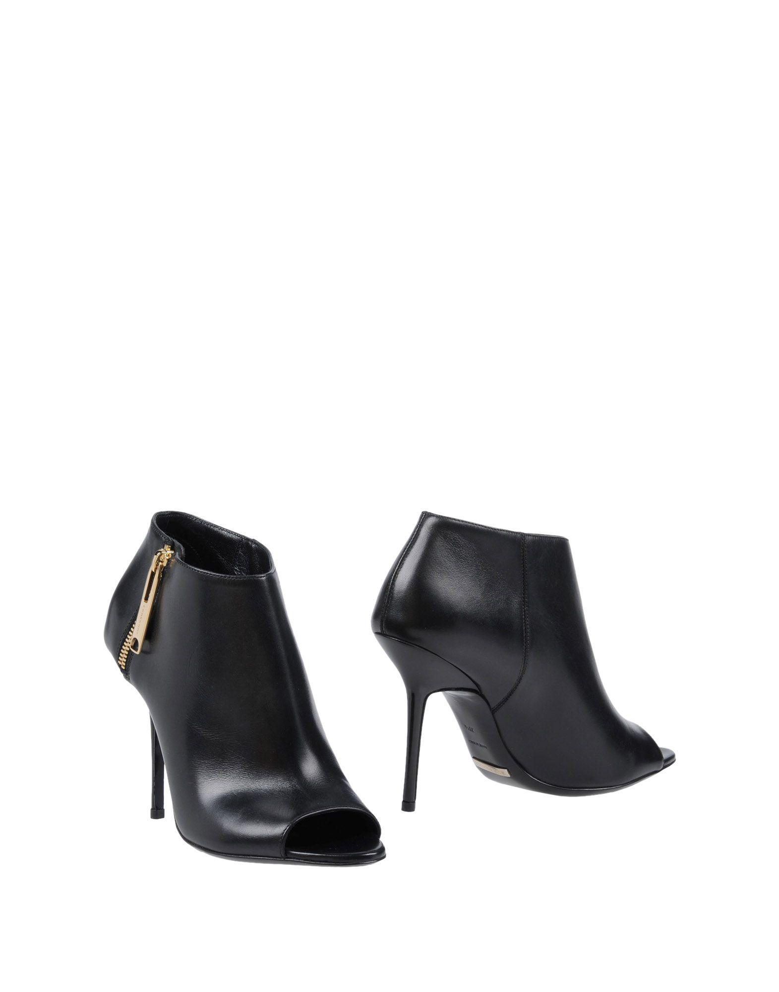 Burberry Stiefelette Damen    11441154GQ Heiße Schuhe 37b7ab