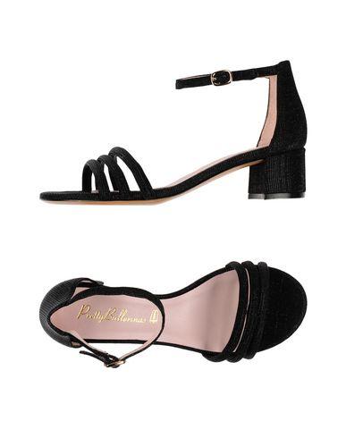 huge discount 91aa0 8d4e2 PRETTY BALLERINAS Sandalen - Schuhe | YOOX.COM