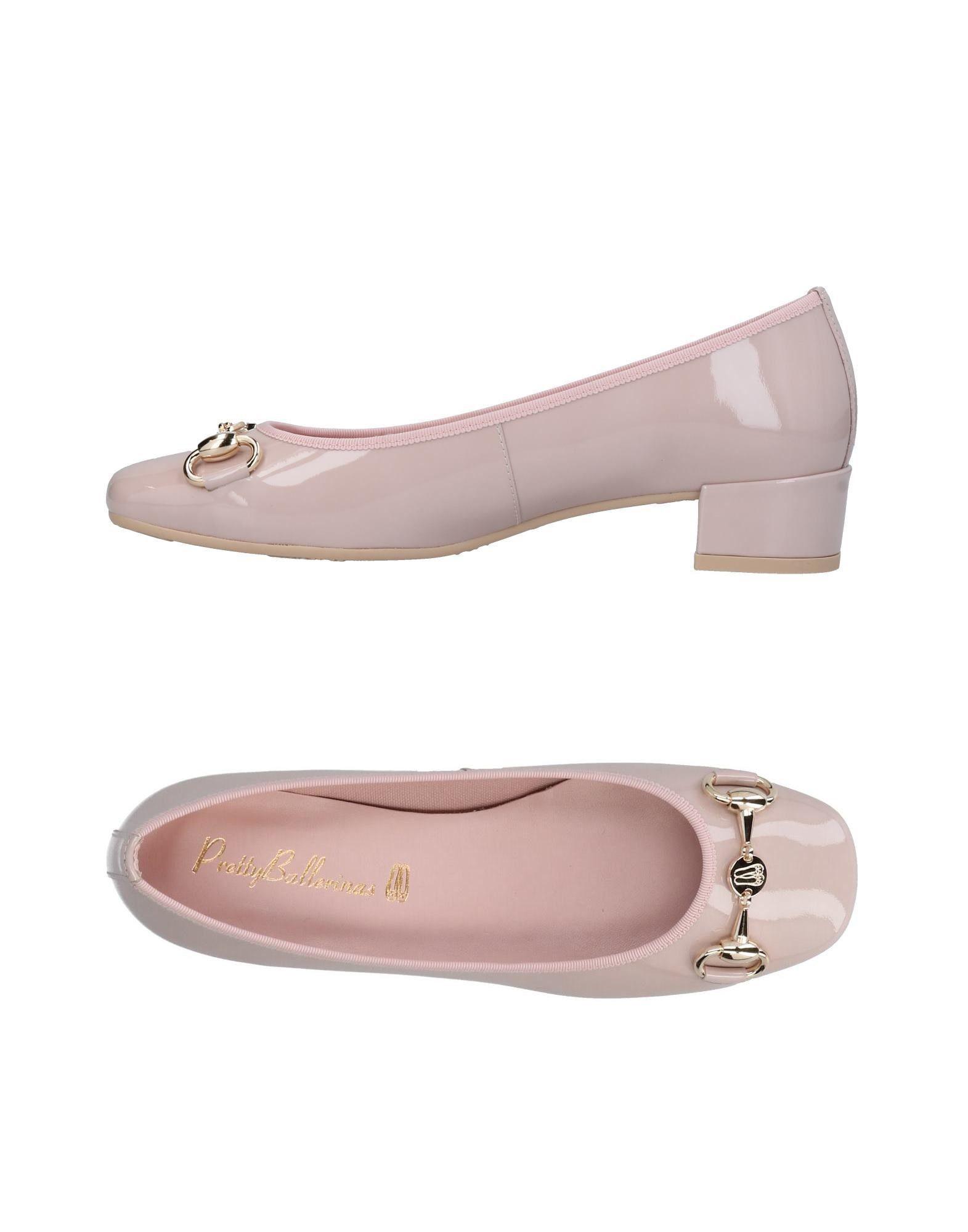 Décolleté Pretty Ballerinas Donna - 11441214VL