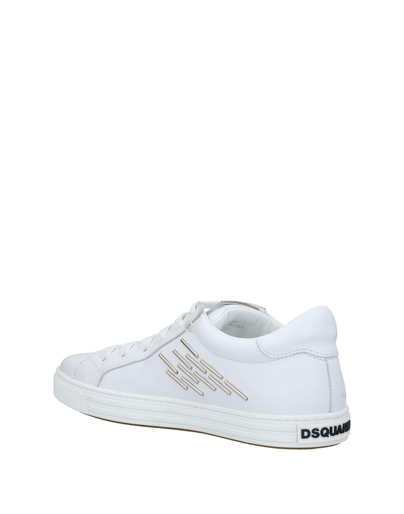 Rabatt Dsquared2 Schuhe Dsquared2 Rabatt Sneakers Damen  11441223XT 68b94b