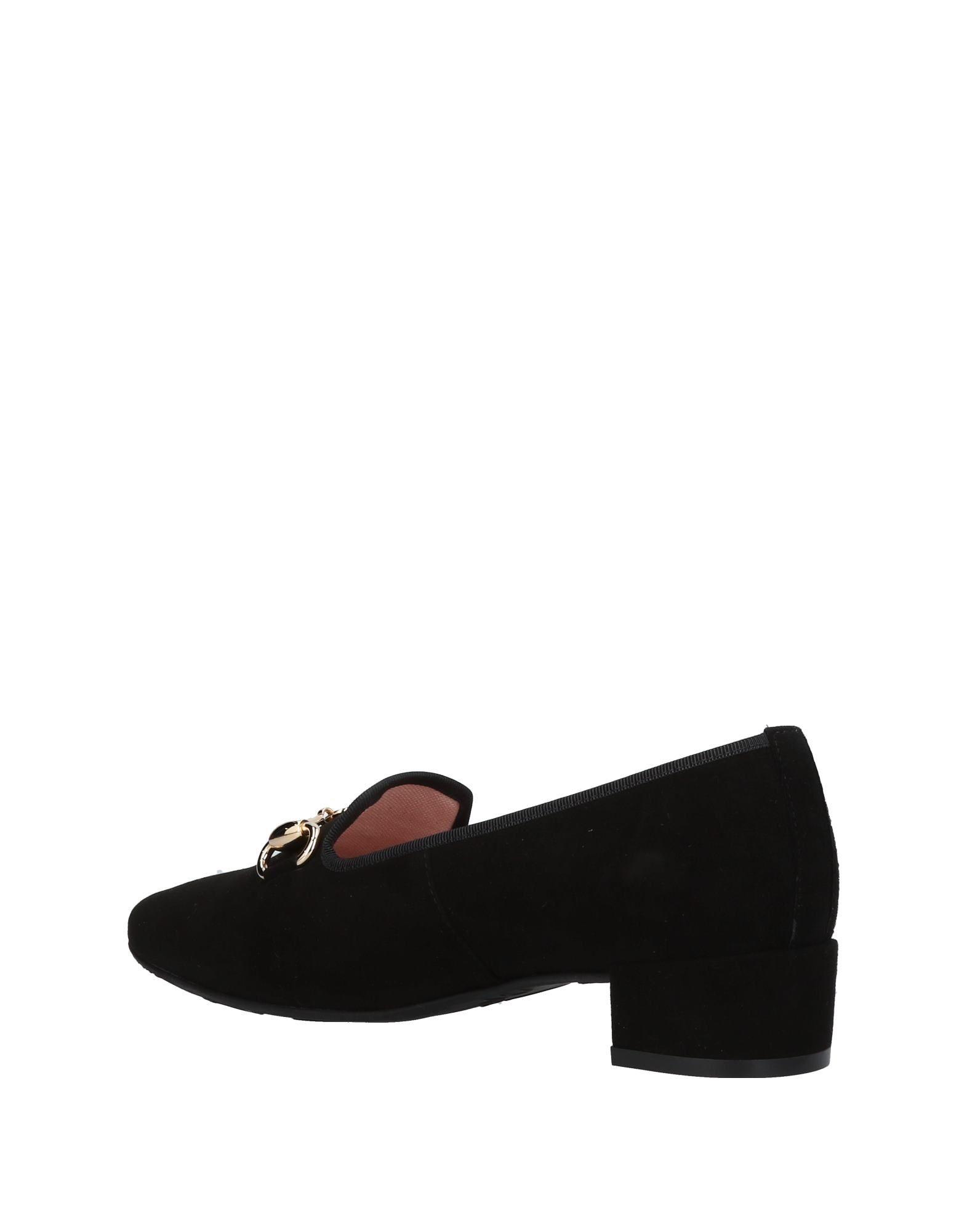 Stilvolle billige Schuhe Pretty Ballerinas Mokassins Damen  11441240CH