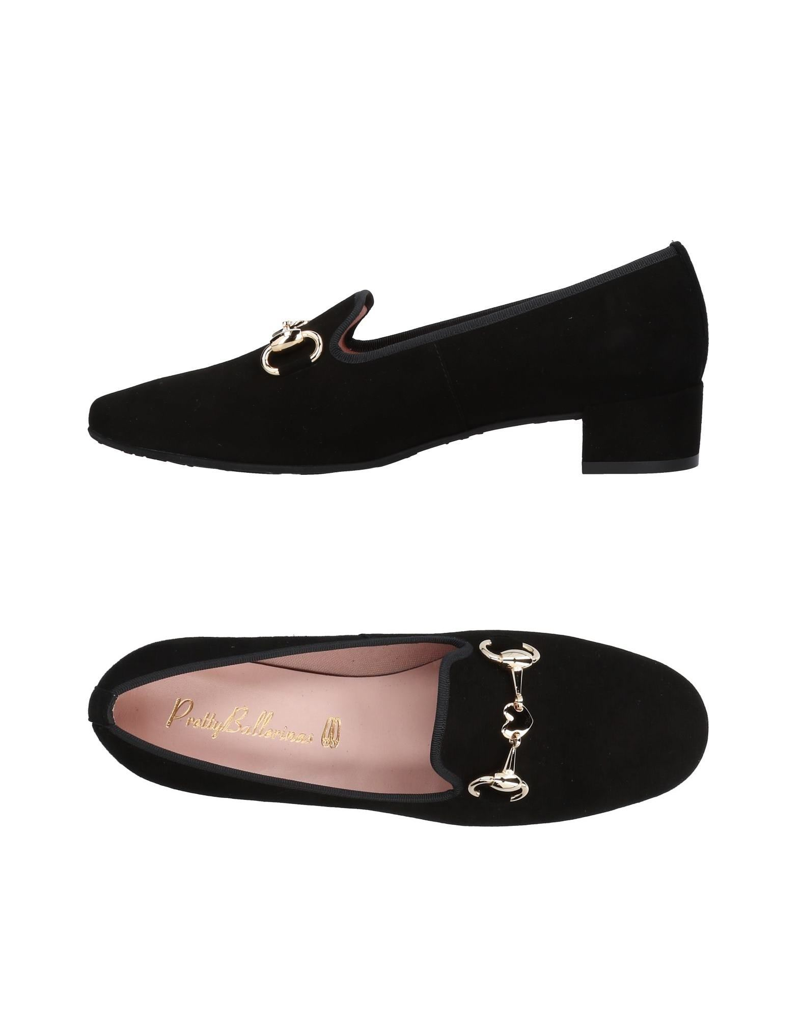 Mocassino Pretty Ballerinas Donna - 11441240CH