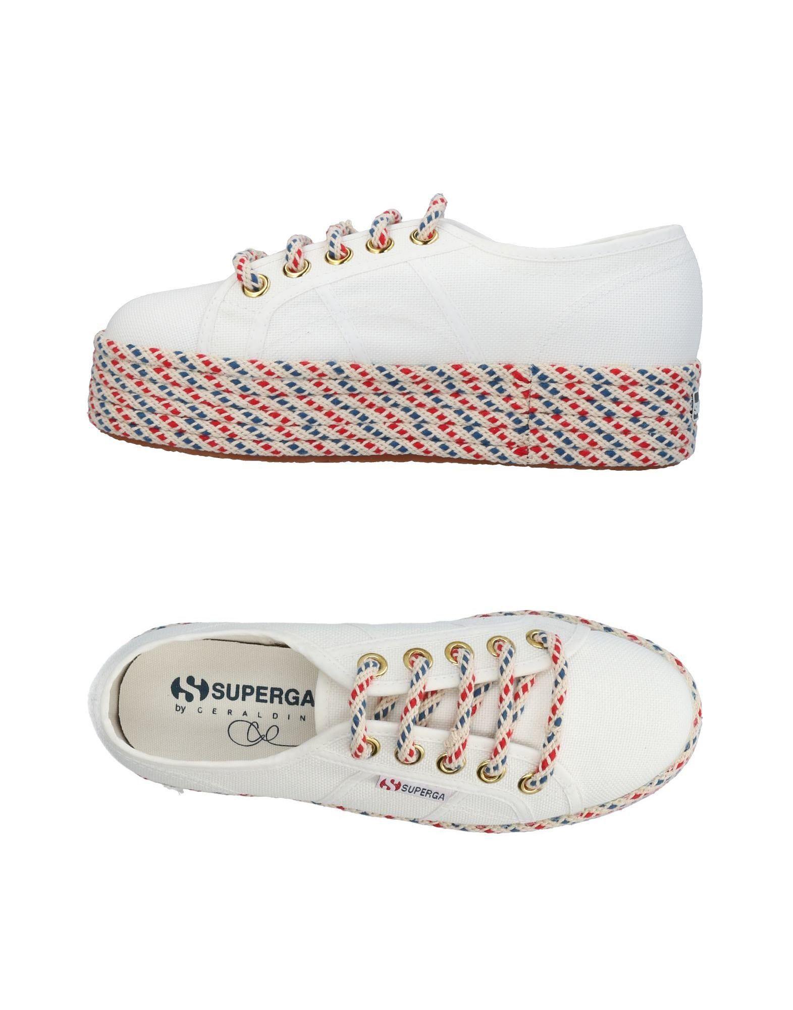 Gut tragenSuperga® um billige Schuhe zu tragenSuperga® Gut Sneakers Damen  11441249EE 9d2cbd