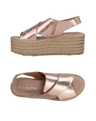 FOOTWEAR - Sandals Claudia By Isaberi From China Sale Online Store FY3FcuqO2f